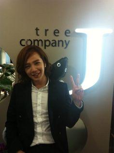@treeJ_company: 2011.7.28 Twitter