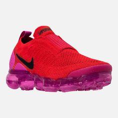 free shipping 09ed5 ebf41 Nike Womens VaporMax Flyknit MOC 2 Running Shoes