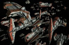 star wars the old republic ships - Google Search