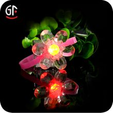 Sunflower LED Bracelet, Sunflower LED Bracelet direct from Shenzhen Greatfavonian Electronic Co., Ltd. in China (Mainland)