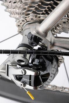 Cycling Mountain Road MTB Bicycle Rear Derailleur Chain Guard Gear Pro VEJ