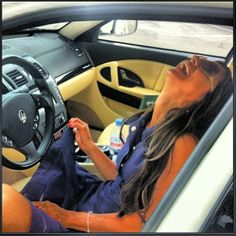 Life is a real fun while driving Masserati=)