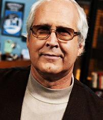 """This dropout wasn't a complete surprise, given that he called this particularly education """"probably the lowest form of television,"""" but Chevy Chase is gone, gone, gone, effective immediately, from """"Community.""""    Deadline has all the details about Chase's chasing out of the goofy but charming NBC comedy where he has squabbled with show creators for three and a half years. Read all the details here: http://www.deadline.com/2012/11/chevy-chase-leaving-nbcs-community/"""
