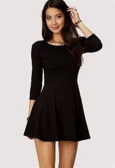 Little black dress forever 21 2017