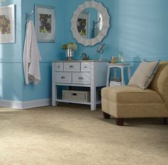 Latin Limestone 46219 | Luxury Vinyl Tile Flooring | IVC US Floors