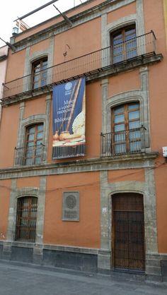 Museo de la Cocina Mexicana