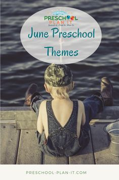 June preschool themes ideas filled with activities for all your preschool interest learning centers! Preschool Monthly Themes, Summer Preschool Themes, Daycare Themes, Preschool Lesson Plans, Bubble Activities, Craft Activities For Kids, Fun Learning, Learning Activities, Learning Centers