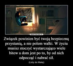 Life Without You, Life Is Good, Love Is Sweet, Friends Forever, Inspire Me, Poland, Love Quotes, Nostalgia, Wisdom