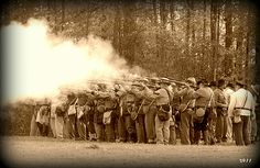 Civil War Weekend @ Historic Washington State Park