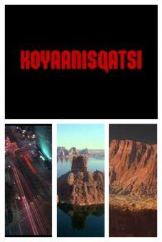 """Koyaanisqatsi - la NEWSLETTER   Koyaanisqatsi, così abbiamo deciso di chiamare la nostra Newsletter!!  Koyaanisqatsi è una parola della lingua amerinda-hopi e significa """"vita in tumulto"""", oppure """"vita folle"""",""""vita tumultuosa"""", """"vita in disintegrazione""""; """"vita squilibrata""""; """"condizione che richiede un altro stile di vita""""."""