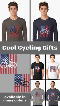 04b16e7efd64c A perfect cycling tshirt idea for anyone looking for a unique gift for a  cyclist.