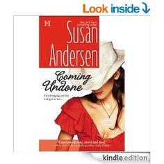 Coming Undone - Kindle edition by Susan Andersen. Literature & Fiction Kindle eBooks @ Amazon.com.