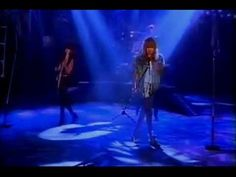 Vinnie Vincent Invasion - That time of year #VinnieVincentInvasion That time of year video clip 1988 All systems go Remastered by Walter's Records Capitol Records