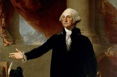 """""""The very atmosphere of firearms anywhere and everywhere restrains evil interference - they deserve a place of honor with all that's good."""" -- George Washington 