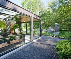 Victorian Glasshouse design. [from Hartman Baldwin Design/Build]