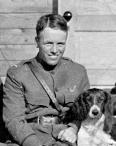 On Sunday, July 14, 1918, Quentin Roosevelt was killed in action. The youngest son of Theodore Roosevelt, Quentin was shot down while engaging in aerial combat during WWI