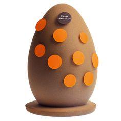 Pâques 2015, coups d'œufs cœurs chez les grands sucrés - #pierremarcolini -oeuf-500
