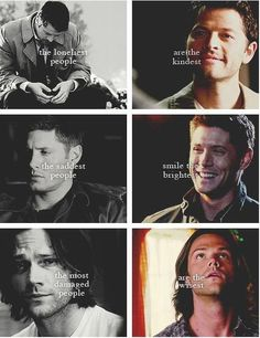 Cas, Dean and Sam fan art