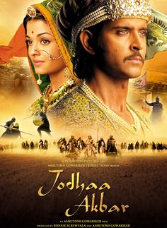 Bollywood movies!!!! If you haven't seen any....you MUST!!! I have never loved movies as much as Bollywoods :)