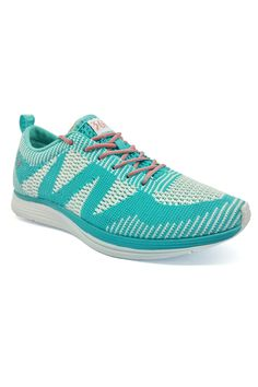 361 Degrees Ultra Lightweight  Cross Training Shoes (Light Blue/White)