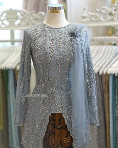 Model Dress Kebaya, Model Kebaya Muslim, Kebaya Modern Hijab, Model Kebaya Modern, Kebaya Hijab, Kebaya Brokat, Dress Muslim Modern, Dress Brokat Modern, Kebaya Wedding