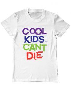 Tricou Tricou Cool kids Cool Kids, Mens Tops, T Shirt, Women, Supreme T Shirt, Tee Shirt, Tee, Woman
