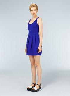 Rachelle Pocket Dress | www.unicway.com