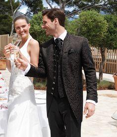 431202/61 Hochzeitsanzug Wilvorst