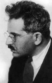 "Walter Benjamin ""The Embodied Unconscious"""