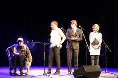 Kabaret pod Wyrwigroszem, 11.04.2014
