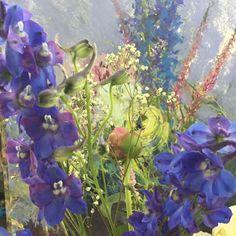 Pastel Spring Florals