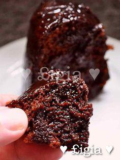 Bolo Nega Maluca - Bolo Chocolate da ♥ £igia ♥ . - Culinária-Receitas - Mauro Rebelo