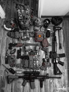 Firearms and the Protection of Family – Bulletproof Survival Tactical Survival, Tactical Gear, Tactical Wall, Rifles, Armes Futures, Airsoft Gear, Combat Gear, Camping Survival, Zombie Survival Gear