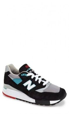 buy popular c5440 be04a Sneakers men new balance nordstrom 43+ ideas for 2019 New Balance, Deities,  Sneaker