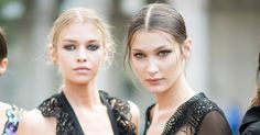 6 Skincare Secrets Every Model Knows: Backstage at Fashion Week is a chamber of skincare secrets. So, we did as any inquiring mind would do and learned the tricks of the trade.