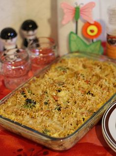 Makoisa Broileripasta Orange Crush, Macaroni And Cheese, Food And Drink, Ethnic Recipes, Foods, Food Food, Mac And Cheese, Food Items
