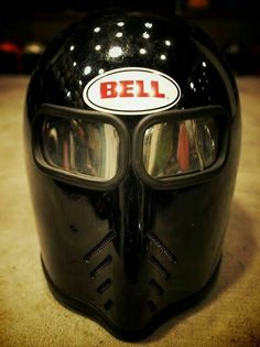 Mental Bell Helmet