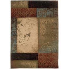 Oriental Weavers Hudson 040A1