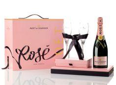 Moët Link the Love Rose pack | PARTISAN DU SENS