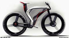 Opel RAD e Concept pedelec « Bikes « DERESTRICTED