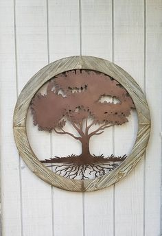 2340 Best Metal Tree Wall Art Ideas Images Metal Tree