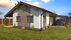 35K dom NA KĽÚČ za 35.000 z našej reklamy - Montované domy za bezkonkurenčné ceny