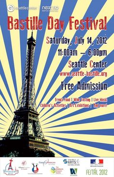 bastille day in boston