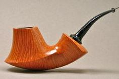 Handmade Pipes By Kurt Huhn
