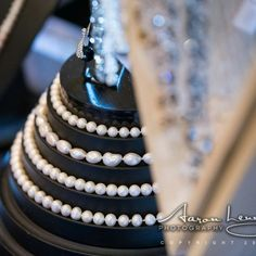 A beautiful photo of the Pearl Necklaces at the Expo. Pearls are so hard to photograph , nice job Aaron Leung