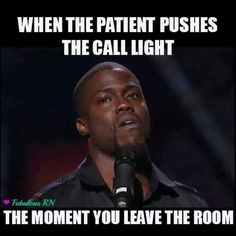 Nurse problems