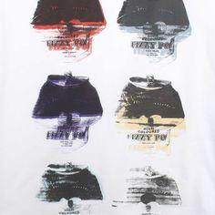Paul Smith - Fizzy Pop Print T-Shirt