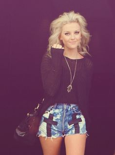 perrie edwards - outfit