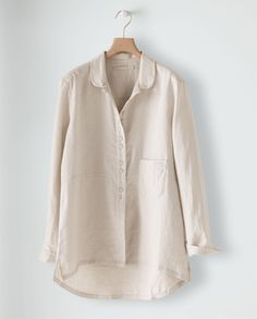 Image of Linen Shirt