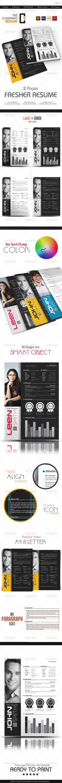 SS Masala Conteiner resume fresher Pinterest - professional fresher resume